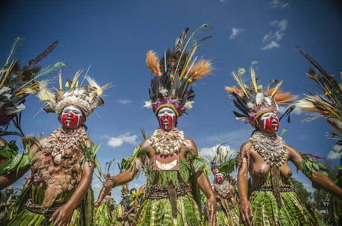 Raja Ampat PNG