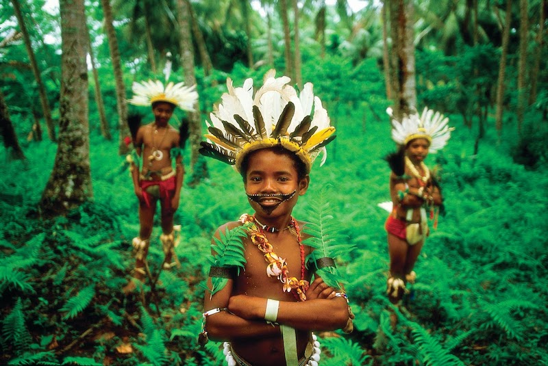 Luxury Liveaboard Papua New Guinea