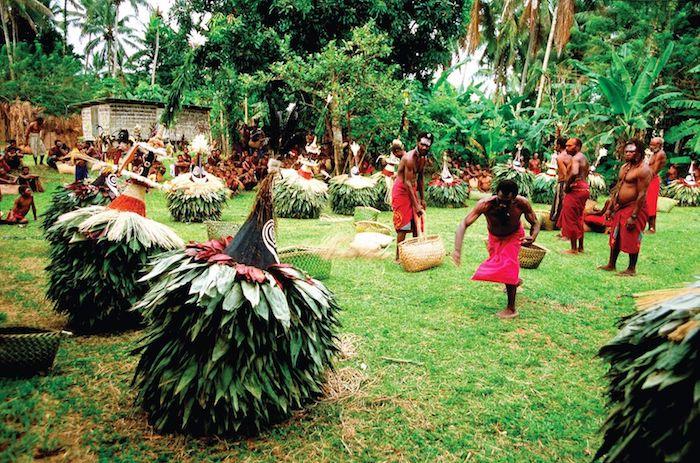 Tolai Rabaul