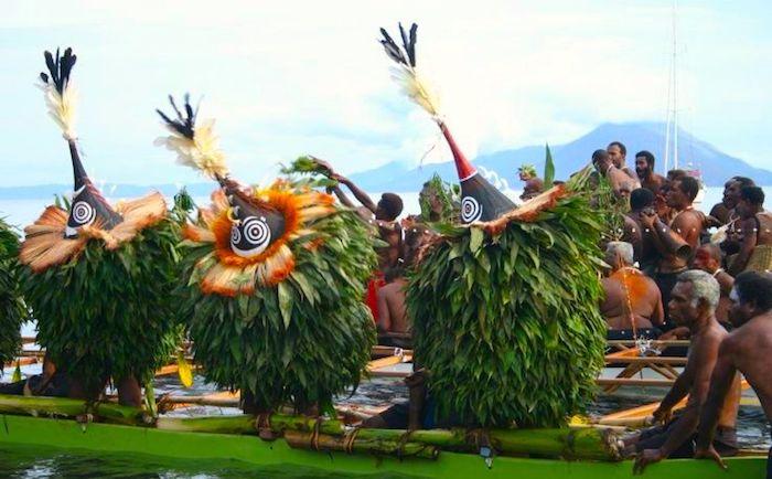 Rabaul duk duk