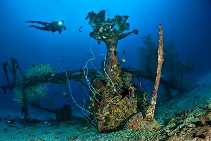 Deep Pete Papua New Guinea